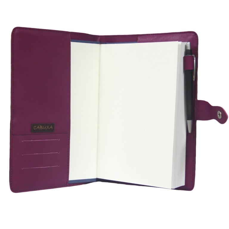 Diary Cover 'Mulleres'